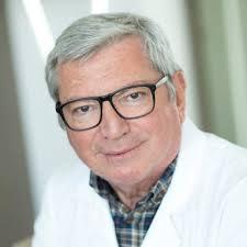 Gynécologue Genève : Prof. Dr. Jean-Bernard Dubuisson