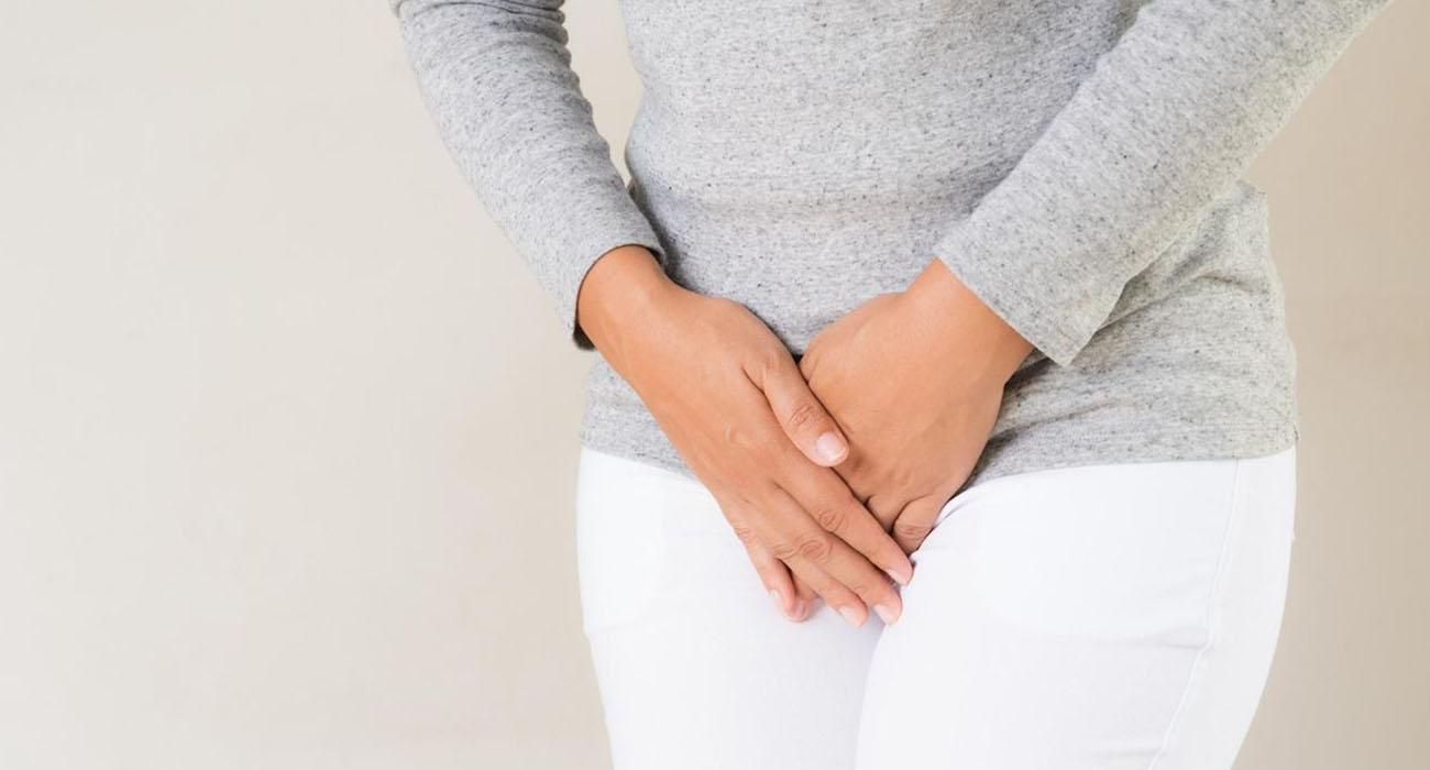Pertes et Irritation vaginale
